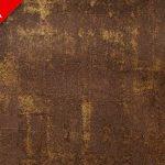 Золотисто коричневая геометрия с перламутром