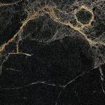 Мрамор марквина чёрный